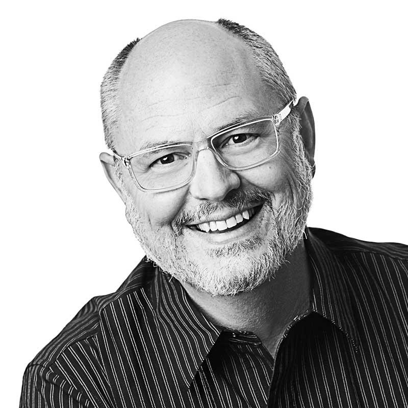 Photo of Bob Priest-Heck
